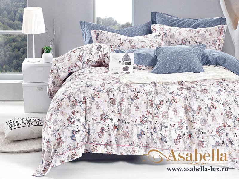 Комплект постельного белья Asabella 1482 (размер евро-плюс)
