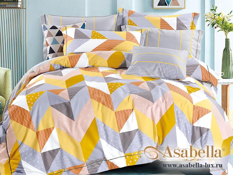 Комплект постельного белья Asabella 1483 (размер евро-плюс)