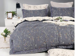 Комплект постельного белья Asabella 1485 (размер 1,5-спальный)