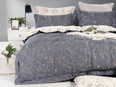 Комплект постельного белья Asabella 1485 (размер евро-плюс)