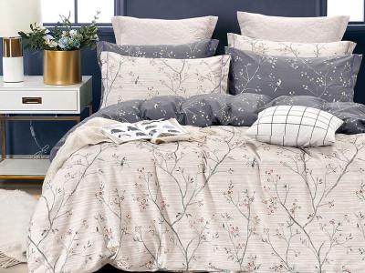 Комплект постельного белья Asabella 1486 (размер евро)