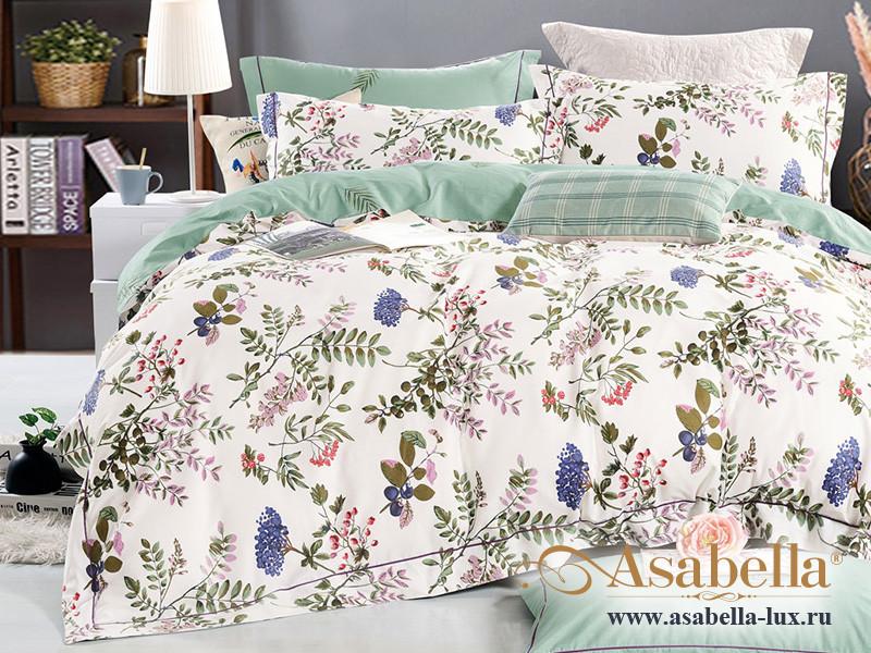 Комплект постельного белья Asabella 1487 (размер семейный)