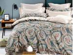 Комплект постельного белья Asabella 1488 (размер евро-плюс)