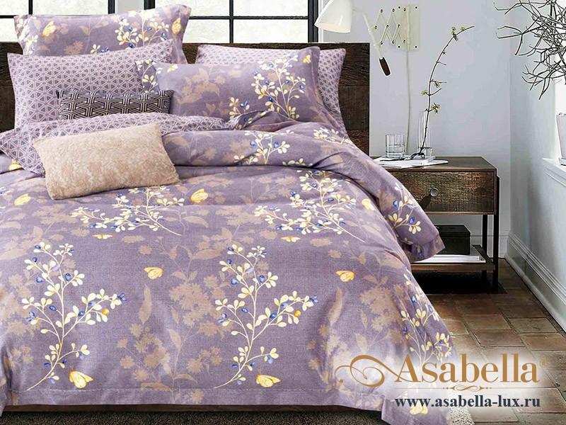 Комплект постельного белья Asabella 149 (размер 1,5-спальный)
