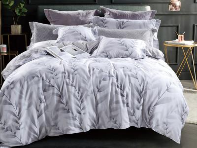 Комплект постельного белья Asabella 1491 (размер евро-плюс)