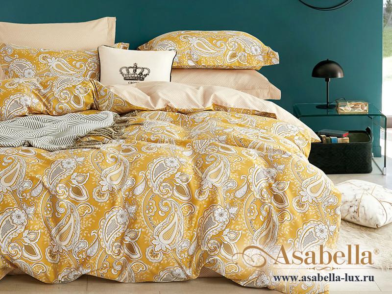 Комплект постельного белья Asabella 1494 (размер евро)