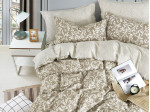 Комплект постельного белья Asabella 1495 (размер семейный)
