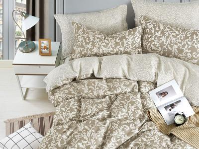 Комплект постельного белья Asabella 1495 (размер евро)