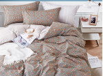 Комплект постельного белья Asabella 1501 (размер 1,5-спальный)