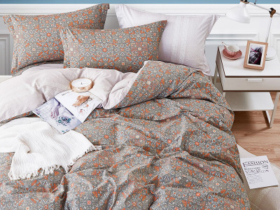 Комплект постельного белья Asabella 1501 (размер евро)