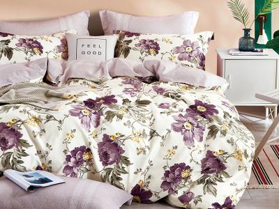 Комплект постельного белья Asabella 1503 (размер евро)