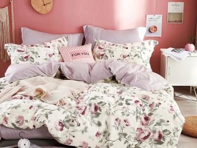 Комплект постельного белья Asabella 1505 (размер 1,5-спальный)