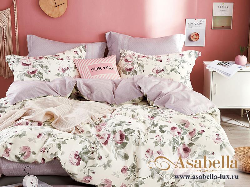 Комплект постельного белья Asabella 1505 (размер евро)
