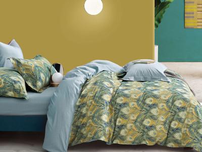 Комплект постельного белья Asabella 1506 (размер евро-плюс)