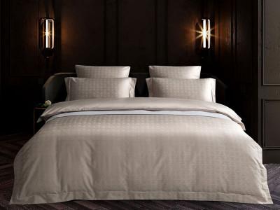 Комплект постельного белья Asabella 1514 (размер евро-плюс)