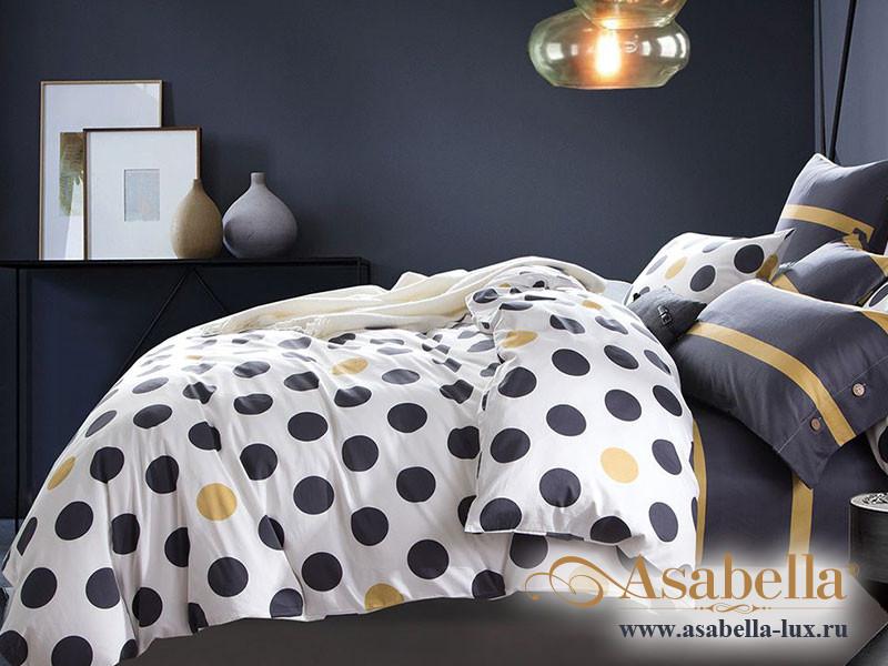 Комплект постельного белья Asabella 1517 (размер евро)