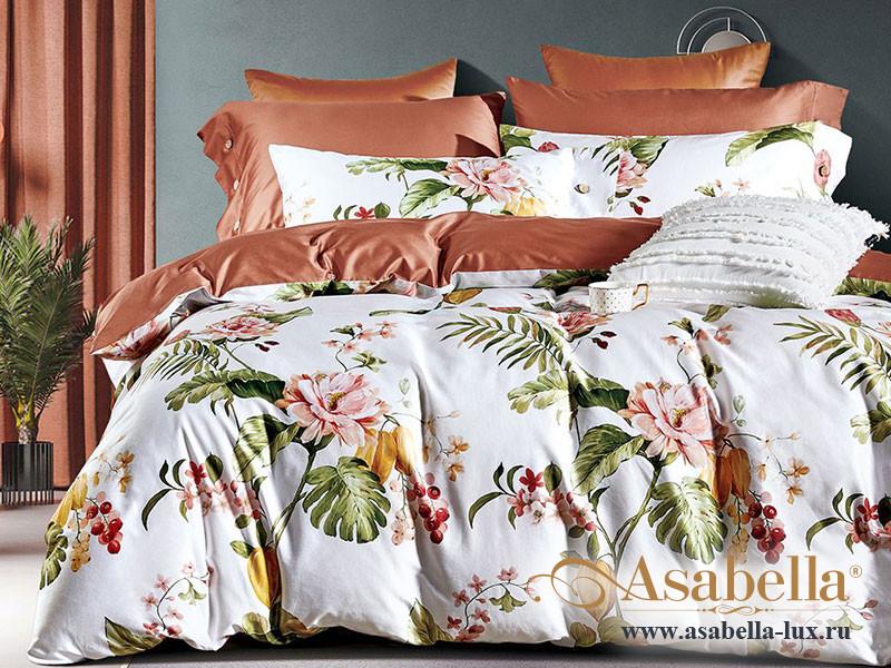 Комплект постельного белья Asabella 1518 (размер 1,5-спальный)
