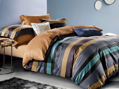Комплект постельного белья Asabella 1519 (размер евро)