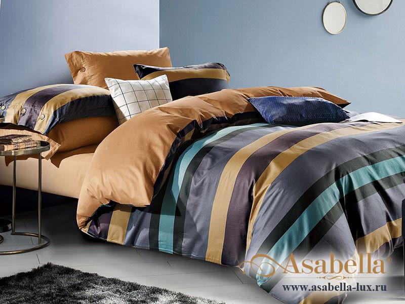 Комплект постельного белья Asabella 1519 (размер семейный)