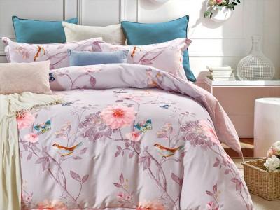 Комплект постельного белья Asabella 152 (размер евро-плюс)