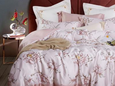 Комплект постельного белья Asabella 1522 (размер евро-плюс)