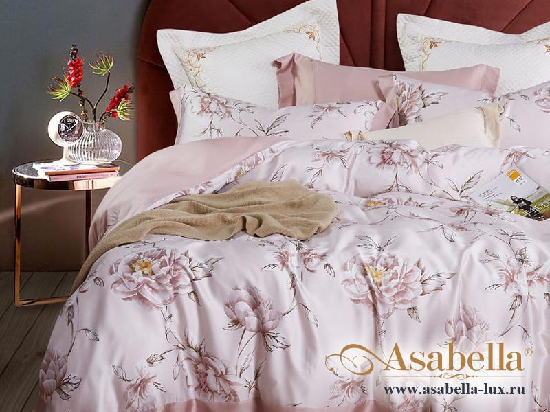 Комплект постельного белья Asabella 1522 (размер 1,5-спальный)