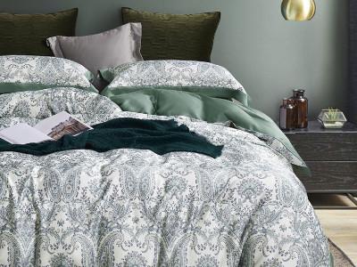Комплект постельного белья Asabella 1523 (размер семейный)