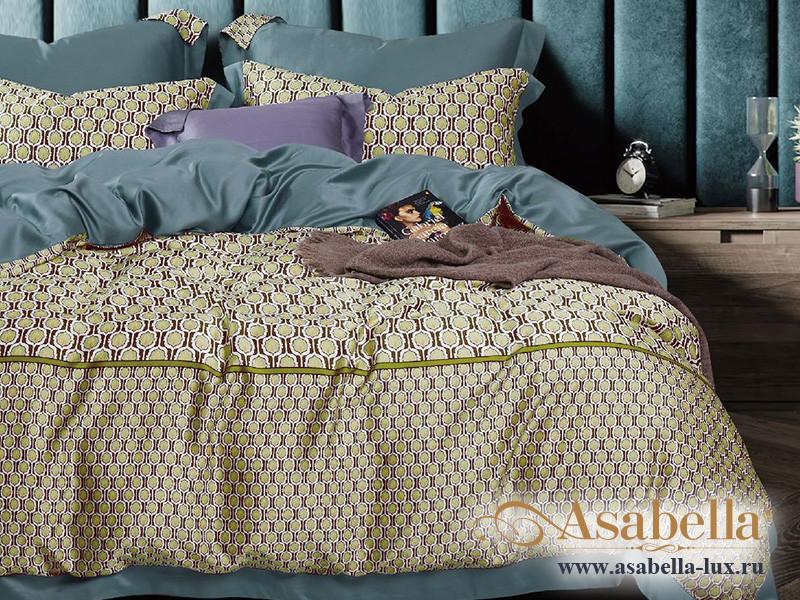 Комплект постельного белья Asabella 1524 (размер евро)