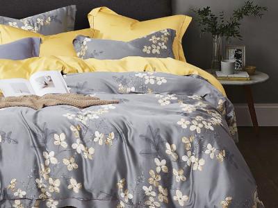 Комплект постельного белья Asabella 1525 (размер семейный)