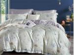 Комплект постельного белья Asabella 1526/180 на резинке (размер евро)