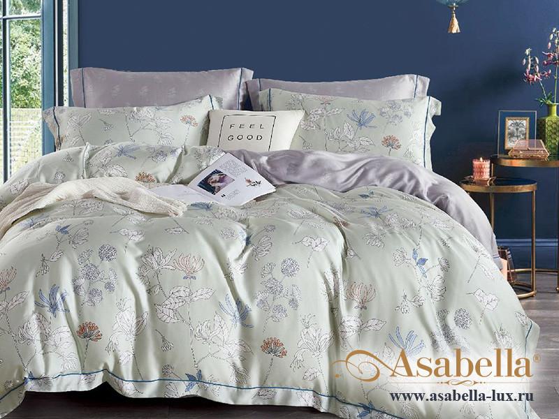 Комплект постельного белья Asabella 1526 (размер евро-плюс)