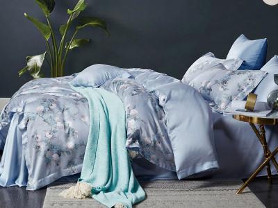 Комплект постельного белья Asabella 1528 (размер евро)