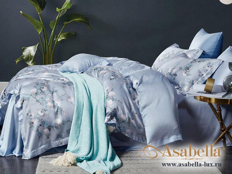 Комплект постельного белья Asabella 1528 (размер евро-плюс)