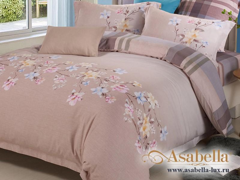 Комплект постельного белья Asabella 153 (размер евро-плюс)