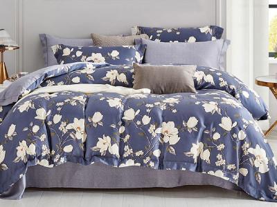 Комплект постельного белья Asabella 1530 (размер евро-плюс)