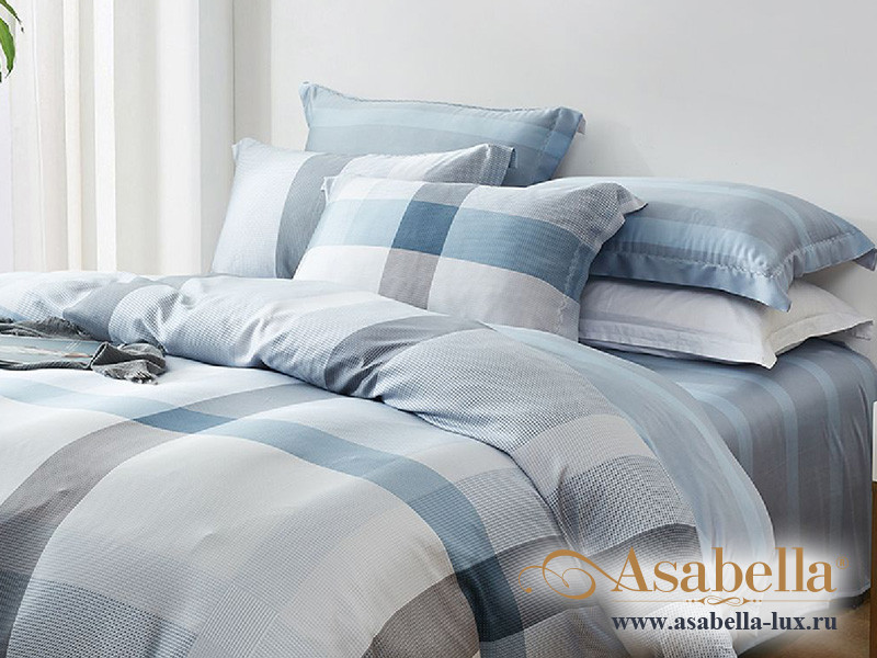 Комплект постельного белья Asabella 1531 (размер 1,5-спальный)