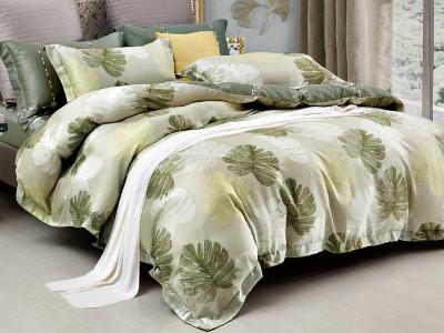 Комплект постельного белья Asabella 1534 (размер евро)