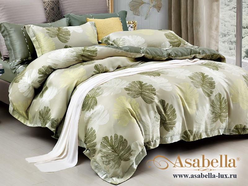 Комплект постельного белья Asabella 1534 (размер 1,5-спальный)