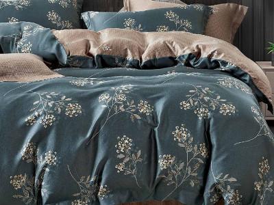 Комплект постельного белья Asabella 1535 (размер евро-плюс)