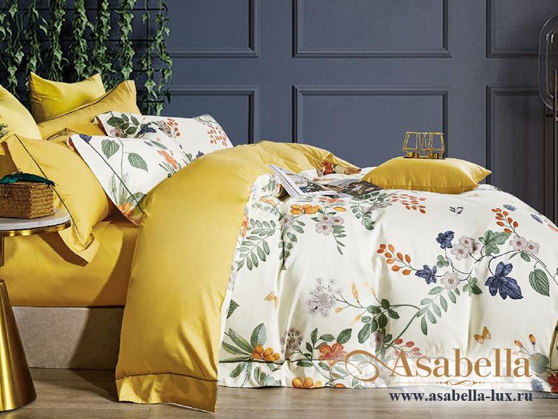 Комплект постельного белья Asabella 1537 (размер семейный)