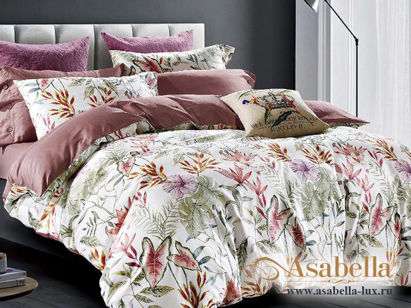 Комплект постельного белья Asabella 1540 (размер семейный)