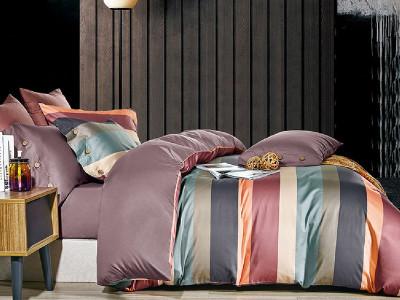 Комплект постельного белья Asabella 1541 (размер евро)