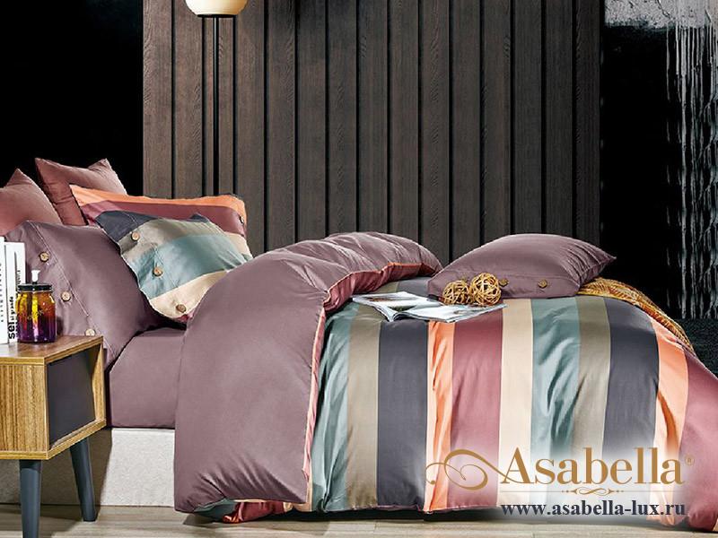 Комплект постельного белья Asabella 1541 (размер семейный)