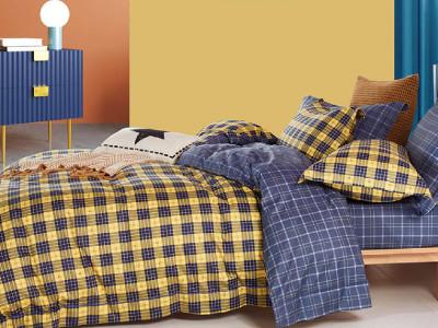 Комплект постельного белья Asabella 1544 (размер евро-плюс)
