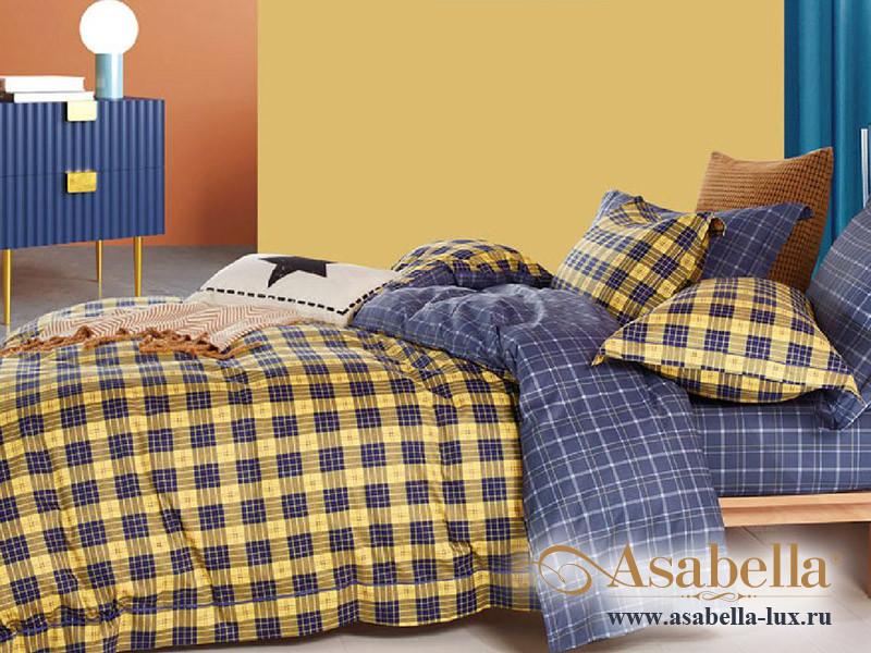 Комплект постельного белья Asabella 1544 (размер семейный)