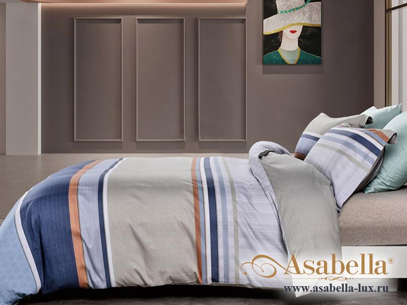 Комплект постельного белья Asabella 1545 (размер евро)