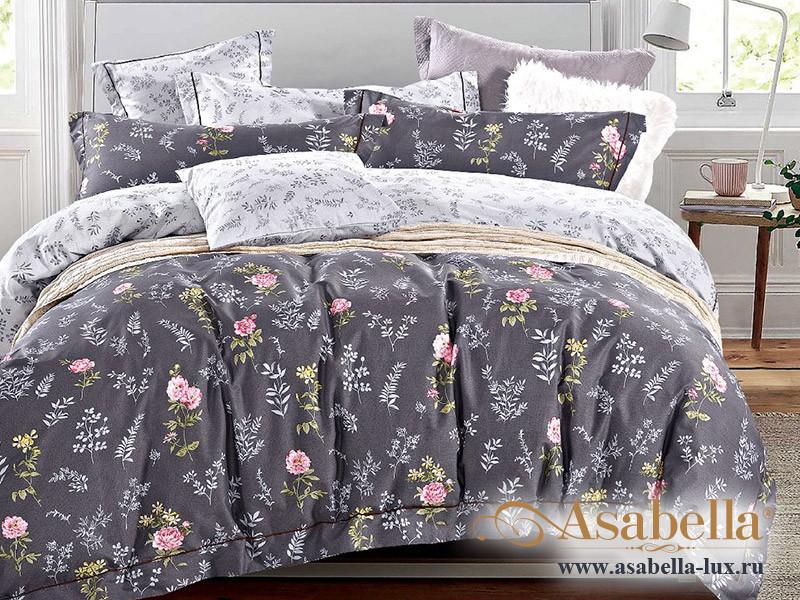 Комплект постельного белья Asabella 1547 (размер 1,5-спальный)