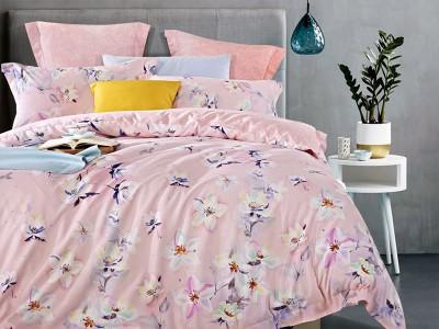 Комплект постельного белья Asabella 155 (размер евро)