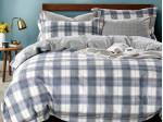 Комплект постельного белья Asabella 1550 (размер евро-плюс)