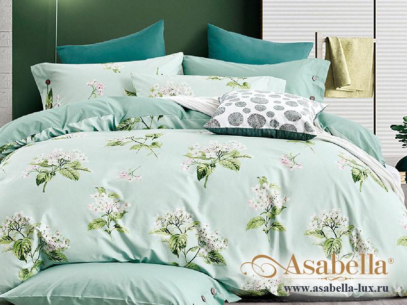 Комплект постельного белья Asabella 1553 (размер евро)